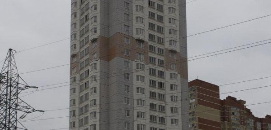 Так выглядит Жилой комплекс Микрорайон 8 - #1957164907