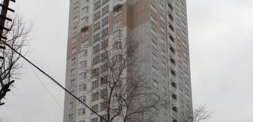 Так выглядит Жилой комплекс Микрорайон 8 - #38387249