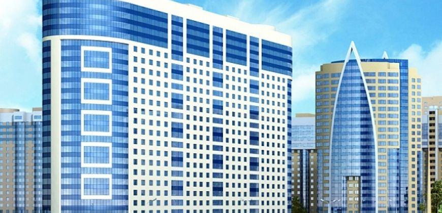 Так выглядит Жилой комплекс Микрорайон 9А - #1384538568