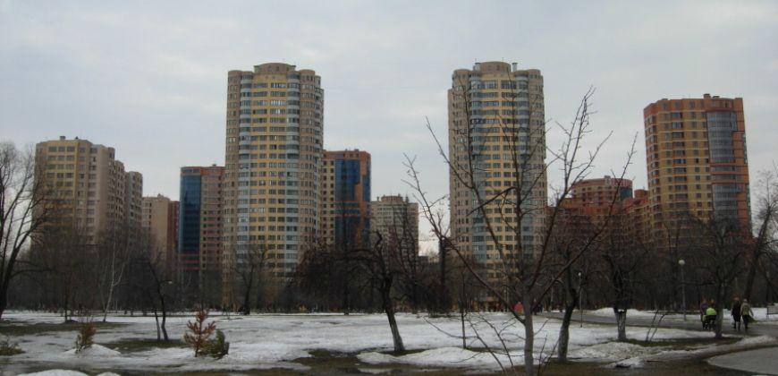 Так выглядит Жилой комплекс Микрорайон 9А - #577586450