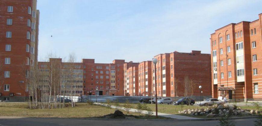 Так выглядит Жилой комплекс Микрорайон В - #1132533261