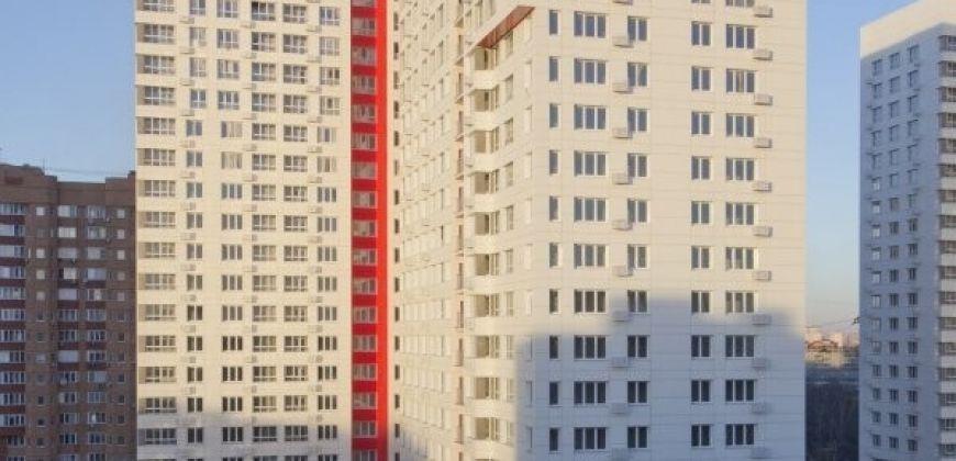 Так выглядит Жилой комплекс Миниполис Самоцветы - #1586744650