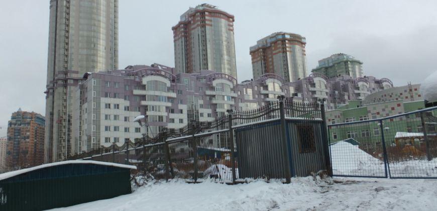 Так выглядит Жилой комплекс Миракс Парк (Mirax Park) - #2131164669