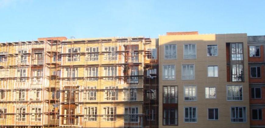 Так выглядит Жилой комплекс Мишино - #1938995921