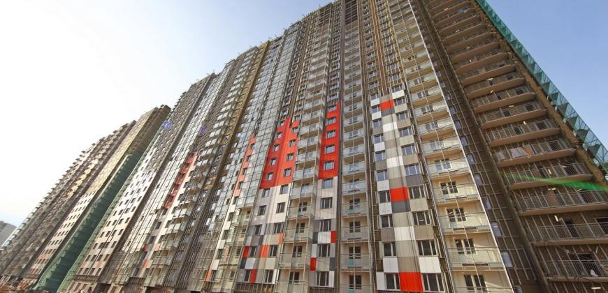 Так выглядит Жилой комплекс Митино Лайф - #1341883899