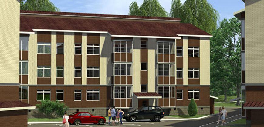 Так выглядит Жилой комплекс Молодая Купавна - #1130542221