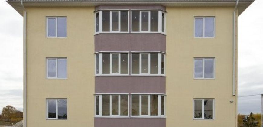 Так выглядит Жилой комплекс Морозовка - #222779073