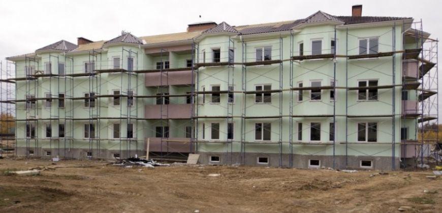 Так выглядит Жилой комплекс Морозовка - #79709168