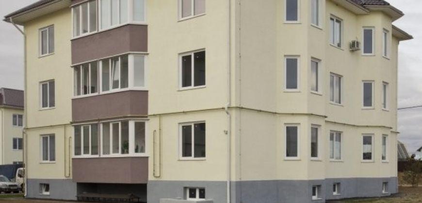 Так выглядит Жилой комплекс Морозовка - #1462020711