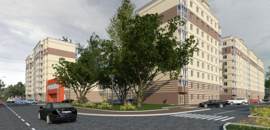 Так выглядит Жилой комплекс Морозовский квартал - #1413022868