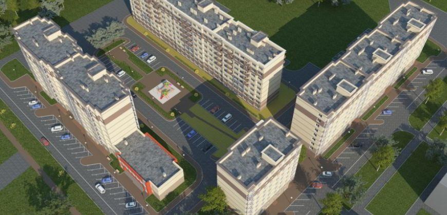 Так выглядит Жилой комплекс Морозовский квартал - #90718202