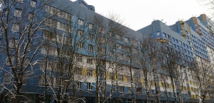 Так выглядит Жилой комплекс Московская, 21 - #521801403