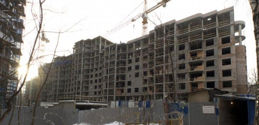 Так выглядит Жилой комплекс Московская, 21 - #2051330985