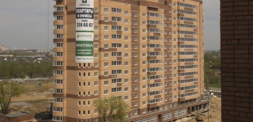 Так выглядит Жилой комплекс Московский (Красная горка) - #325762338