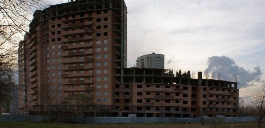 Так выглядит Жилой комплекс Московский (Красная горка) - #1992977243