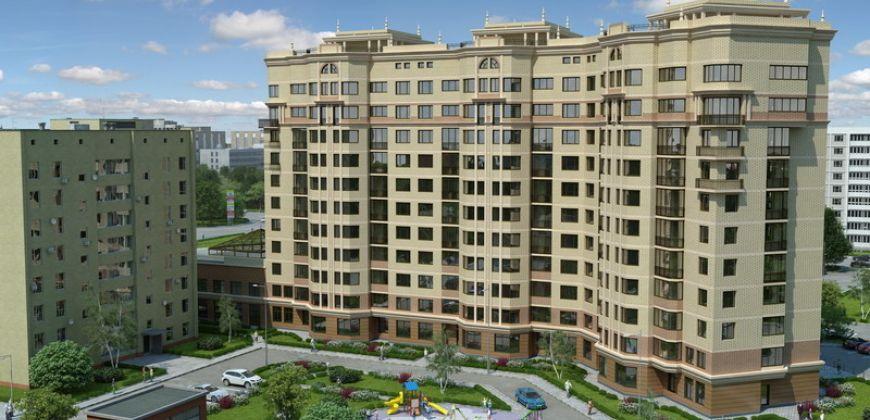 Так выглядит Жилой комплекс Московский - #604389310