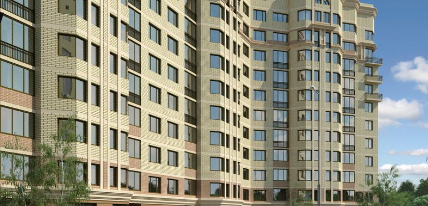 Так выглядит Жилой комплекс Московский - #948221520