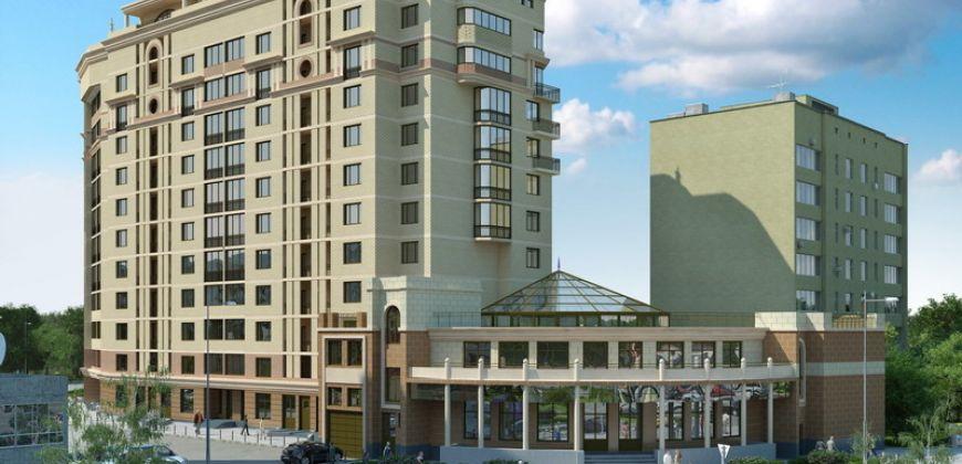 Так выглядит Жилой комплекс Московский - #1618412503