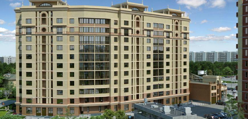 Так выглядит Жилой комплекс Московский - #1941573980