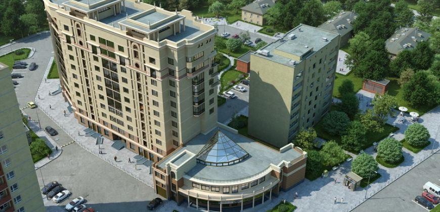 Так выглядит Жилой комплекс Московский - #500715673