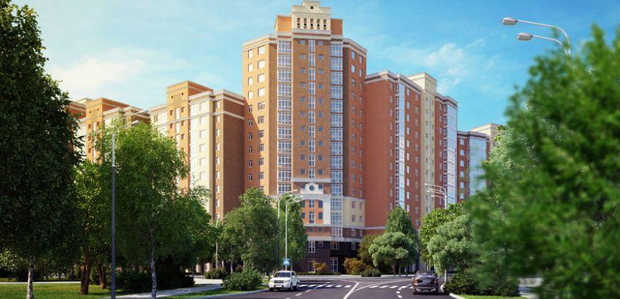 Так выглядит Жилой комплекс Москва А101 - #103518801