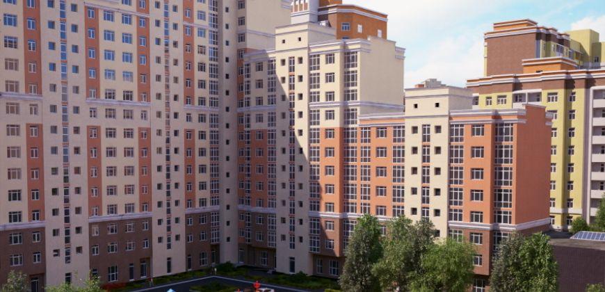 Так выглядит Жилой комплекс Москва А101 - #1220167811