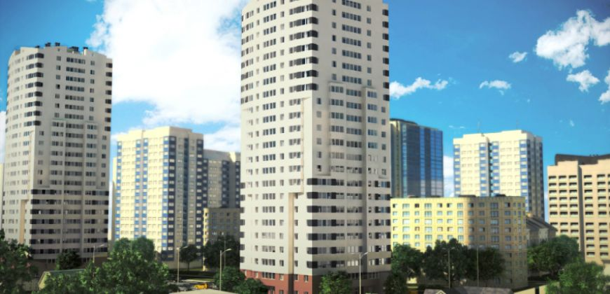 Так выглядит Жилой комплекс Москвич - #546068052