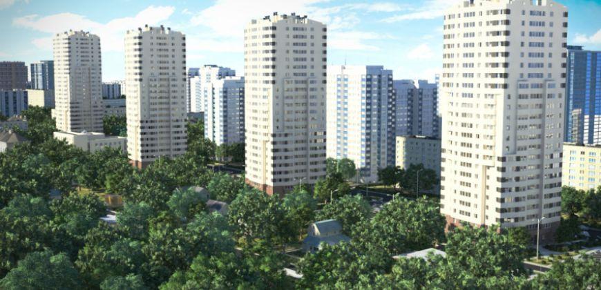 Так выглядит Жилой комплекс Москвич - #990925863
