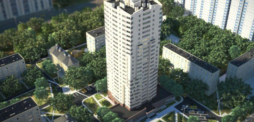 Так выглядит Жилой комплекс Москвич - #1753778192