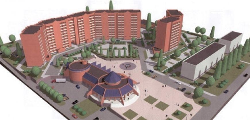 Так выглядит Жилой комплекс Москворецкий оазис - #924834486