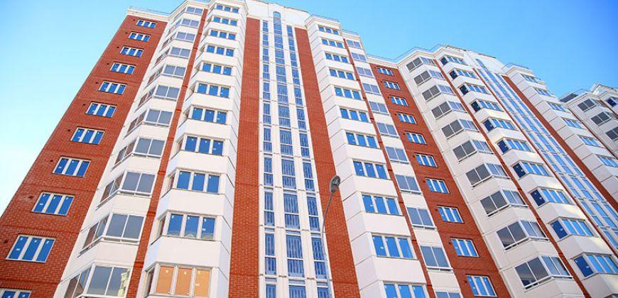 Так выглядит Жилой комплекс Мой адрес на Амурской 54 - #85184045