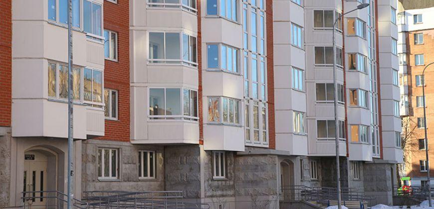 Так выглядит Жилой комплекс Мой адрес на Амурской 54 - #1113919980