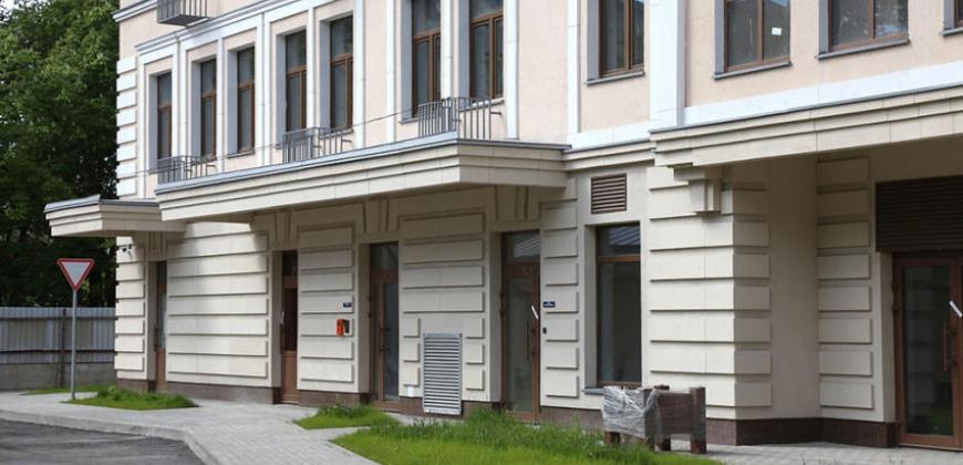 Так выглядит Жилой комплекс Мой адрес на Тишинском - #150413277
