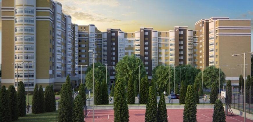 Так выглядит Жилой комплекс Мой город - #904732145