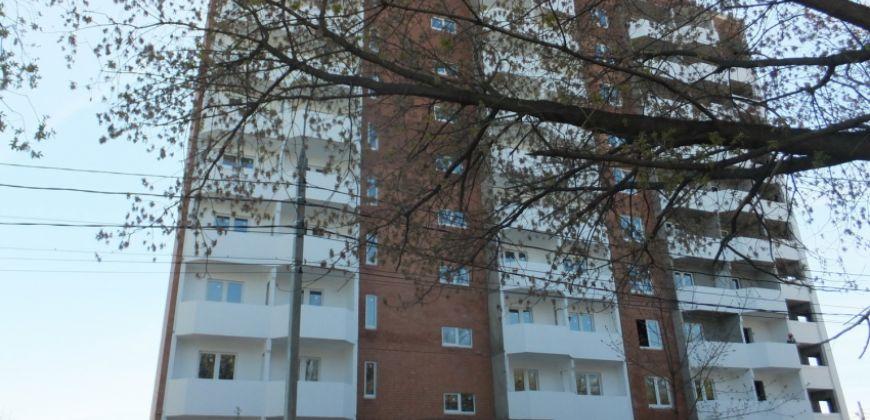 Так выглядит Жилой дом на 3-ем Московском проезде - #579765889