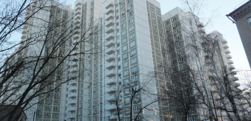 Так выглядит Жилой дом на 8-й улице Соколиной горы - #303081548