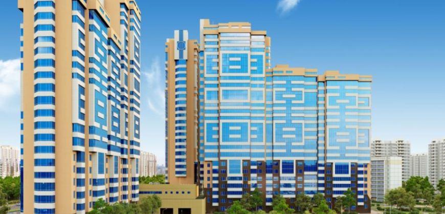 Так выглядит Жилой комплекс на Балаклавском проспекте - #355029962