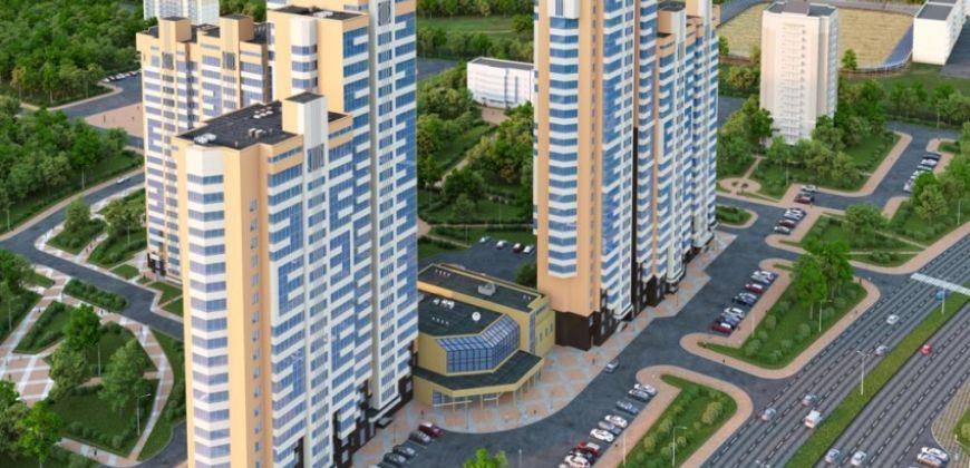 Так выглядит Жилой комплекс на Балаклавском проспекте - #442421444