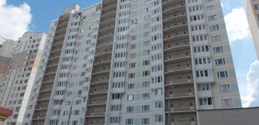 Так выглядит Жилой комплекс на Борисовском шоссе - #2132330295