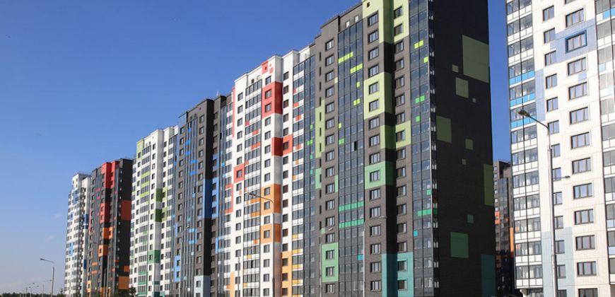 Так выглядит Жилой комплекс мой адрес На Дмитровском 169 - #5066711