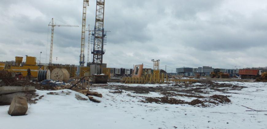 Так выглядит Жилой комплекс на Дмитровском шоссе - #815391423