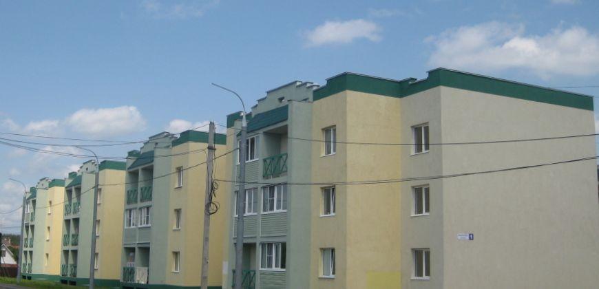 Так выглядит Жилой комплекс на Фабричном шоссе - #190173564