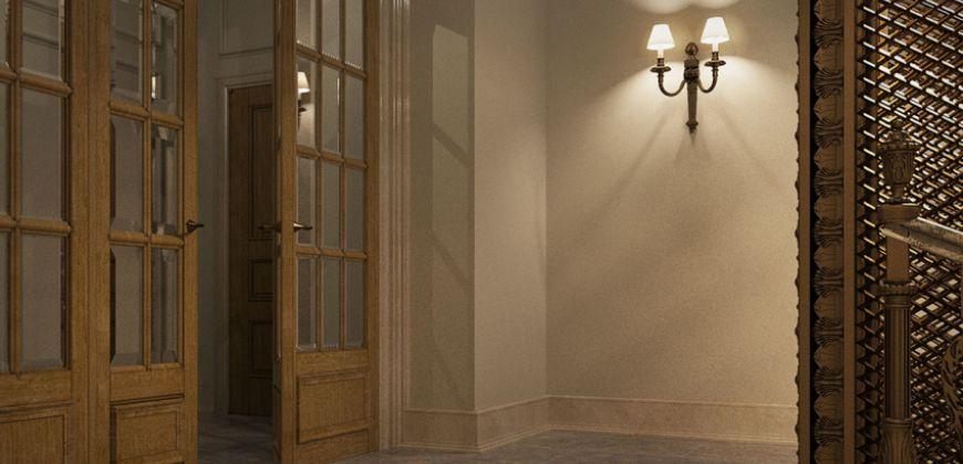 Так выглядит Жилой дом на Хлебном - #182687371