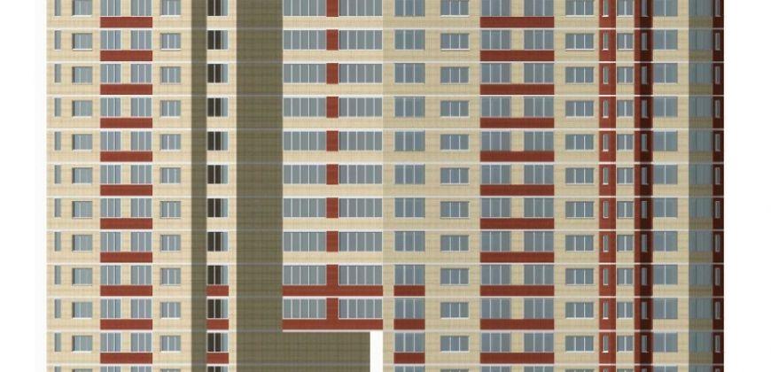 Так выглядит Жилой дом на Комсомольской улице - #549708695