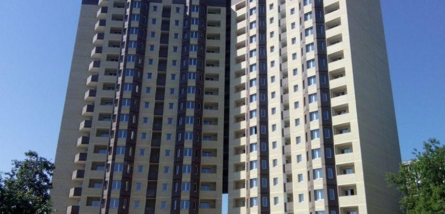 Так выглядит Жилой дом на Комсомольской улице - #599082694