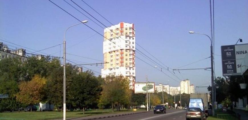 Так выглядит Жилой дом на Коровинском шоссе - #1296940722