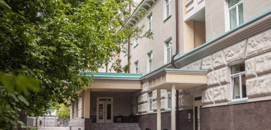 Так выглядит Жилой дом на Красина - #175515755
