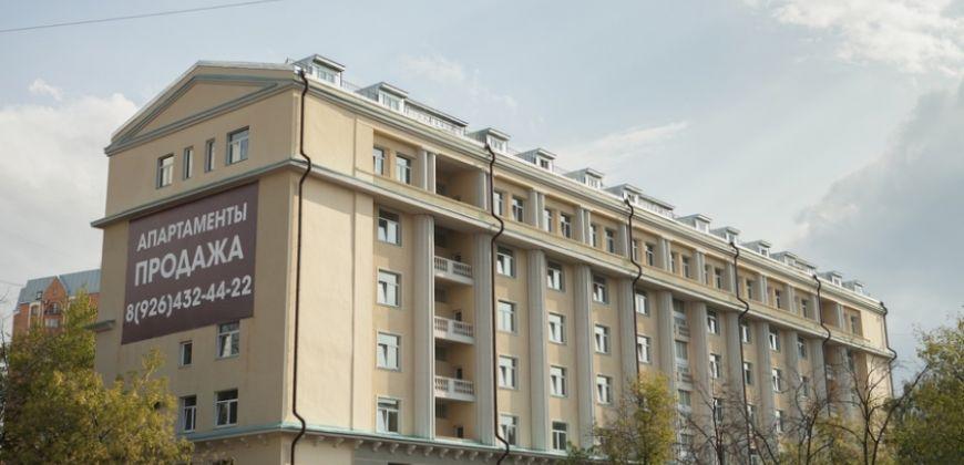 Так выглядит Жилой дом на Красина - #1349507194