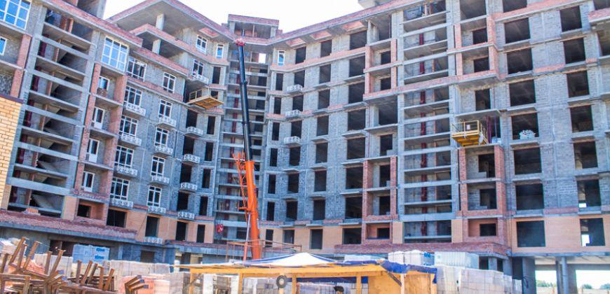 Так выглядит Жилой комплекс На Макаренко - #1120317332
