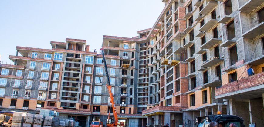 Так выглядит Жилой комплекс На Макаренко - #1001408343